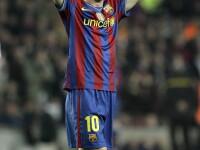 Bancherii de pe Wall Street in culmea furiei: Messi castiga mai bine ca ei!