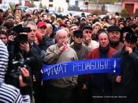 Profesorii ii dau un ultimatum Guvernului:Salarii marite ori greva generala