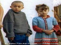 Romania secolului XXI: Un copil al strazii din sase are tuberculoza