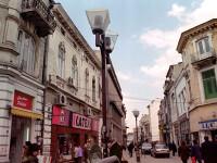 Agentiile evita sa duca turistii straini in Centrul Vechi din Capitala din cauza hotilor de buzunare