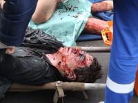 Doliu in Rusia, dupa atentatele sinucigase de luni!