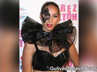 Leona Lewis e in pana de idei! O copiaza pe Lady GaGa