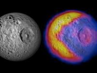 Misterele Universului - Pac-Man a mancat satelitul lui Saturn