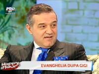 Gigi Becali: