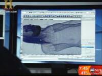 Trupul lui Iisus, reconstruit in 3D! Vezi cum ar fi putut arata! FOTO