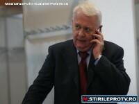 AUDIO. Hrebenciuc, ingrijorat ca declansarea procedurii de suspendare a presedintelui va ajuta PDL