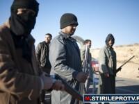 Cel putin 6.000 de morti de la inceputul violentelor in Libia