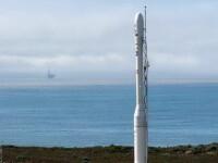 O racheta NASA nu a mai ajuns pe orbita. A picat in Oceanul Pacific! VIDEO