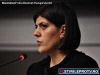 Kovesi: Unii oameni politici au instigat populatia impotriva procurorilor