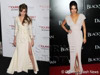 Mila Kunis si George Clooney, un nou cuplu la Hollywood. Actritei i-ar placea