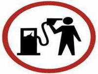 Protest inedit al soferilor din Polonia, impotriva scumpirii benzinei. Au blocat soselele
