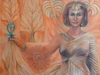 Teorie bulversanta: Dumnezeu a avut o sotie