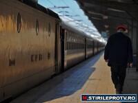 Lupta pentru viata. Un copil de 10 ani s-a electrocutat in gara, la Filiasi