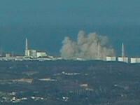 Norul de la Fukushima ajunge in Romania