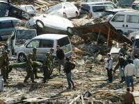 ASCULTA zgomotul seismului din Japonia, asa cum a fost captat in Romania