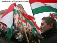 Peste cinci strazi vor fi inchise in Cluj cu ocazia manifestarilor de Ziua Maghiarilor de Pretutindeni
