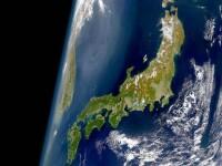 FOTO uluitoare! Cutremurul si tsunamiul din Japonia surprinse din spatiu