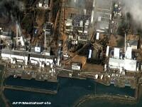 Eroii de la Fukushima: costume lipite cu scotch, impotriva radiatiilor