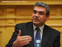 Baconschi: Vrem sa participam la constructia post-conflict din Libia