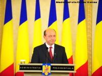 Basescu: Nu participam la interventiile din Libia. Avioanele sunt depasite