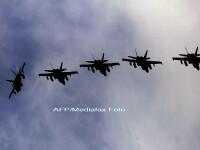 NATO preia comanda tuturor operatiunilor aeriene din Libia