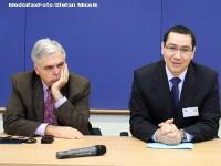 Severin refuza in continuare sa demisioneze din PSD si Parlamentul European