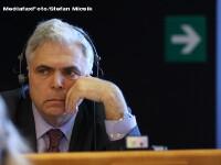 """Severin se vede coleg de suferinta cu fostul sef FMI. """"E vorba despre manevre absolut asemanatoare"""