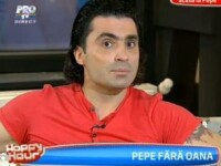 Pepe, nevoit sa-si sparga seiful cu flexul. I-au disparut 60.000 € VIDEO
