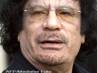 Ghaddafi ar fi incercat sa intre in Algeria, insa presedintele a refuzat sa-i raspunda la telefon