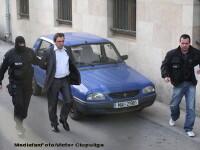 Marius Petcu a petrecut noaptea in arest. Va sta inchis cel putin 29 zile