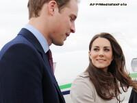 O noua intrebare la Palat: cand vor avea mostenitori Kate si Will