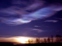 Radiatii solare. Gaura din stratul de ozon ajunge deasupra Romaniei