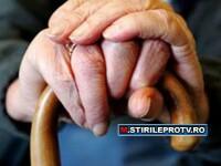 Cu 3 saptamani inainte de Paste, pensionarii iau cu asalt casele de ajutor
