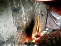 Un mort si mai multi raniti sub zidul prabusit al cimitirului din Constanta