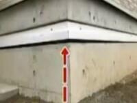 Casele cu airbag. Solutia uimitoare anti-cutremur, inventata de japonezi. VIDEO