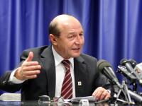 Traian Basescu stie cand Romania va putea deveni INDEPENDENTA din punct de vedere energetic