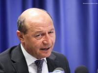 Traian Basescu la Bruxelles: