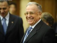 Ion Iliescu, la 82 de ani: ''Cu varsta, fiecare zi este o primavara''. Cum s-a autoevaluat pe blog