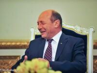 Basescu: