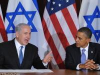 Mesajul lui Benjamin Netanyahu catre Barack Obama: Acordul de principiu cu Iranul ameninta existenta statului Israel