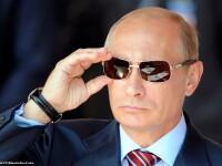 PORTRET de lider cu mana de fier. Vladimir Putin, omul care a transformat Rusia in ultimii 12 ani