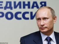 CRONOLOGIE: Principalele evenimente din Rusia de la venirea la putere a lui Vladimir Putin in 1999