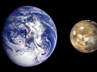Au mai ramas cateva ore pana la alinierea planetelor. Marte se apropie cel mai mult de Pamant