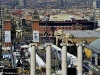 VIDEO. Ce nu s-a vazut la televizor de la Mobile World Congress, Barcelona 2012