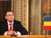 Mihai Razvan Ungureanu este dispus sa conduca Guvernul si dupa alegerile parlamentare