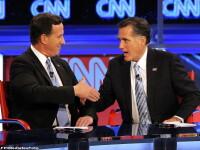 Alegeri SUA 2012: Rick Santorum, marea surpriza de la alegerile din Mississippi si Alabama