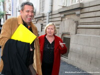 Adrian Iovan risca sa ajunga la inchisoare, daca se dovedeste ca a impuscat mortal un caine