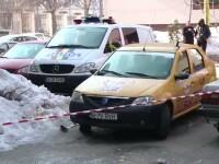 Patru tineri, retinuti de politie in cazul uciderii taximetristului din Sibiu