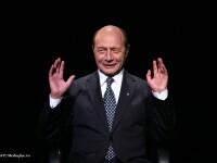 Traian Basescu: Frunzaverde si Stanisoara sunt pe linia Masoneriei