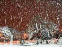 Ninsorile se intorc DUMINICA. Vezi cum va fi vremea in toata Romania in urmatoarele doua saptamani